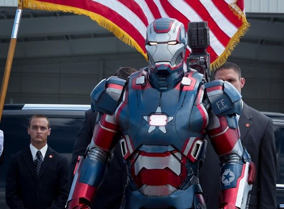 Summer Box Office Up 13 Percent: How Hollywood's Big Bet Is Paying Off