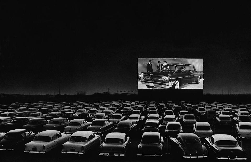 <p>Drive-in movies are a nostalgic symbol across all generations these days, but only boomers truly remember the experience in its golden age. (Anyone remember watching <em>The Pink Panther </em>or the original <em>Parent Trap</em> from their car?)</p>
