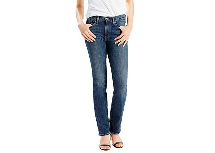 Choose from every denim style from bootcut to skinny. (Photo: Amazon)