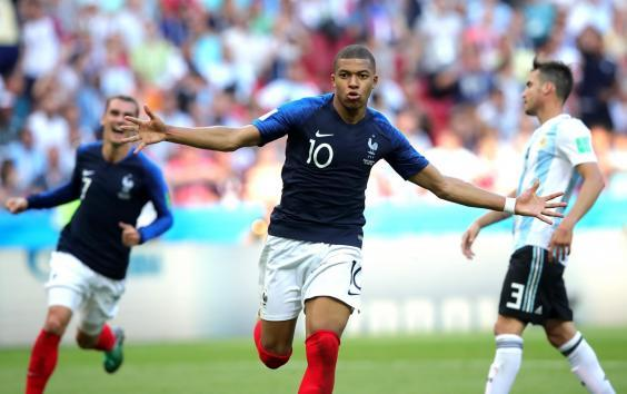 France are again showing title-winning qualities (Getty Images)
