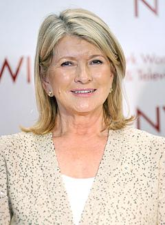 Martha Stewart's Daytime TV Series to Cease Production in April