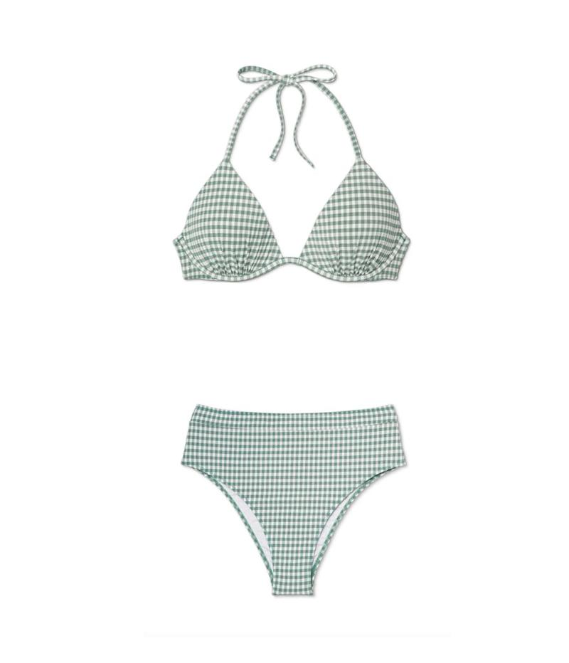 e77caafc7d 2019 Hottest Summer Swimsuit Trends, According to Experts