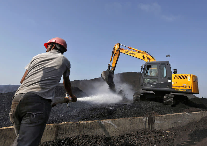 India's thermal coal imports could rise 10 percent this year – Adani executive