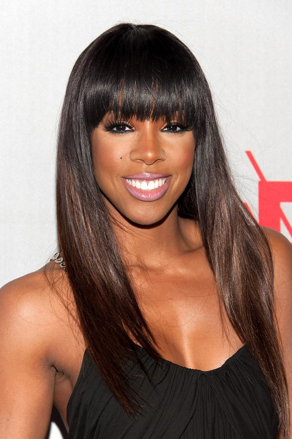 Q&A: Kelly Rowland on Getting \'Stripped Away and Naked,\' Bringing ...
