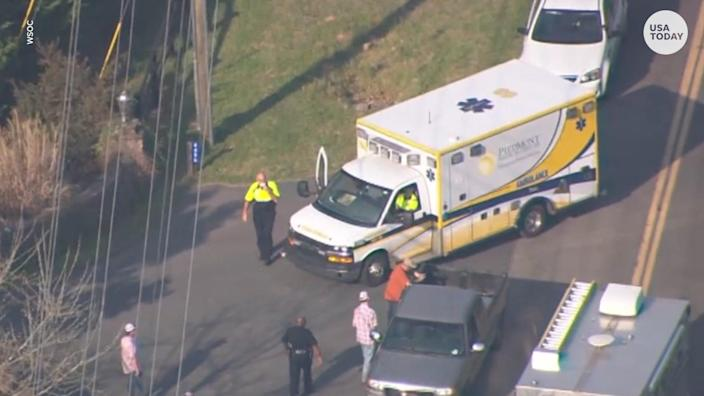 A prominent Rock Hill, South Carolina, doctor, his wife and two grandchildren were among five victims in a shooting.