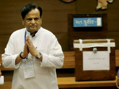 'Savings must be deployed towards welfare of community': Ahmed Patel writes to Mukhtar Abbas Naqvi over Haj subsidy withdrawal