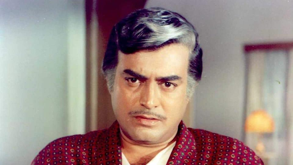 Finally! Sanjeev Kumar gets his biography, HarperCollins to publish