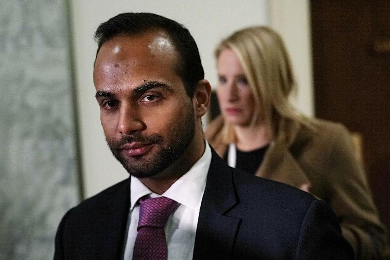 FBI Sent Investigator to Meet With Trump Aide in '16 — NY Times