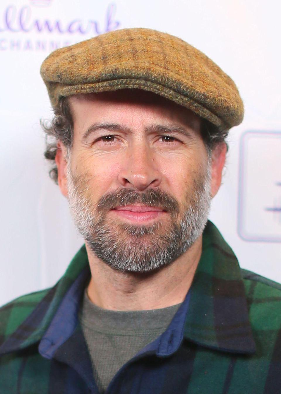 "<p>Actor Jason Lee and former partner Beth Riesgraf have said they reportedly chose the name ""Pilot"" for their son after Jason heard a song from <em>The Sophtware Slump</em> album by the band Grandaddy. In 2005, the <em>My Name Is Earl</em> star <a href=""http://content.time.com/time/specials/packages/article/0,28804,2070329_2070340_2070333,00.html"" rel=""nofollow noopener"" target=""_blank"" data-ylk=""slk:told"" class=""link rapid-noclick-resp"">told </a><em><a href=""http://content.time.com/time/specials/packages/article/0,28804,2070329_2070340_2070333,00.html"" rel=""nofollow noopener"" target=""_blank"" data-ylk=""slk:Entertainment Weekly"" class=""link rapid-noclick-resp"">Entertainment Weekly</a>: ""</em>The opening track, 'He's Simple, He's Dumb, He's the Pilot,' absolutely blew my mind when I first heard it."" </p>"