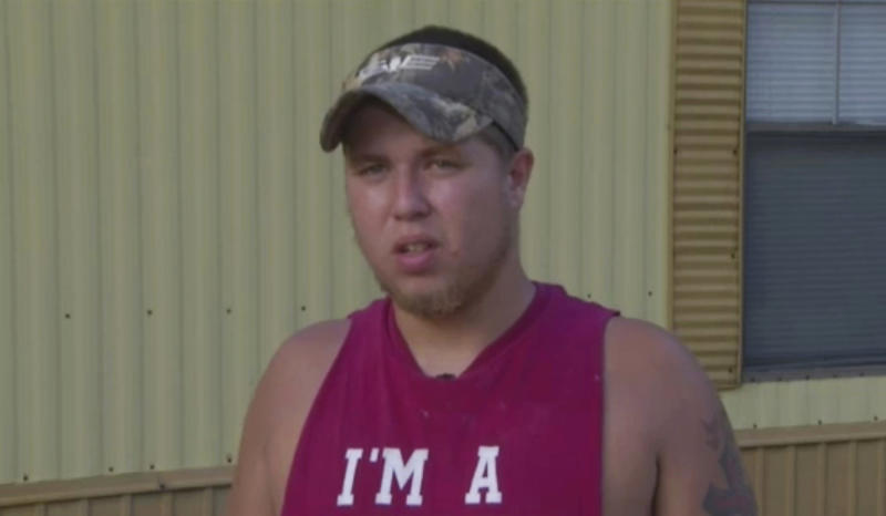Dylann Roof's friend gets over 2 years for hindering FBI