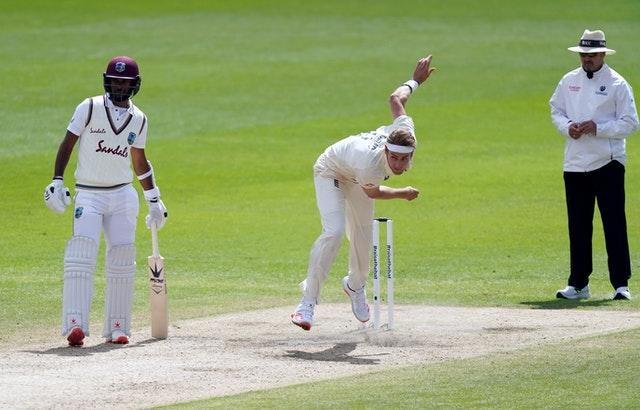 Stuart Broad has been one of England's most prolific bowlers in recent years