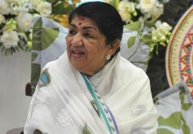 Lata Mangeshkar to be honoured with 'Daughter of the Nation' title