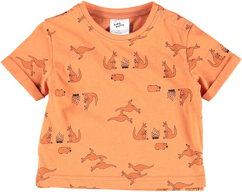 Bouncing roos for your bouncing baby.