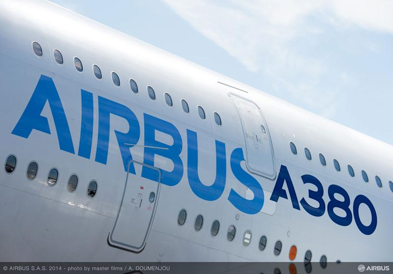 Faktor-Trade des Tages: Emirates-Deal macht Airbus Flügel