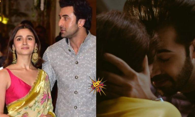 Top News Today_ Alia Bhatt, Ranbir Kapoor And More Celebrate Ganesh Chaturthi With The Ambanis While, Fans Go Gaga Over Kahaan Hum Kahaan Tum's Latest Episode!-min