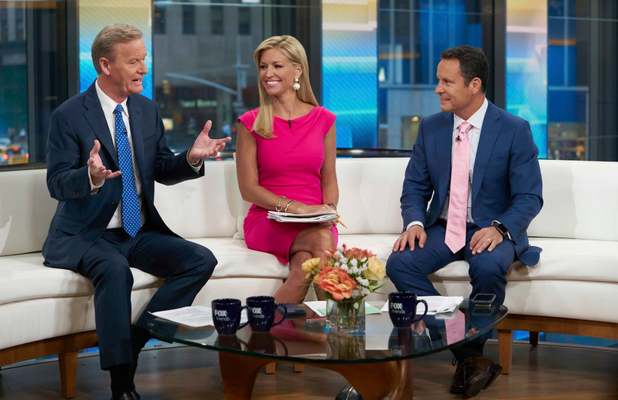 'Morning Joe' Still Can't Topple 'Fox & Friends' Ratings, Even With Big Biden Interview — But It Got Close