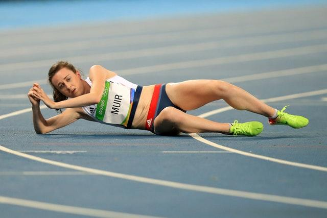 Great Britain's Laura Muir came seventh in the 1500m at Rio 2016 (Mike Egerton/PA)
