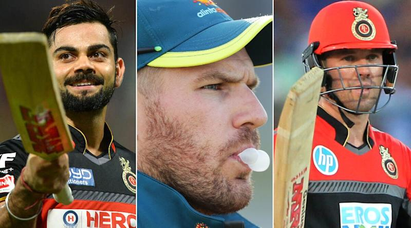 Virat Kohli, Aaron Finch, AB de Villiers & Other Royal Challengers Bangalore Players Speak Ahead of SRH vs RCB, IPL 2020 (Watch Video)