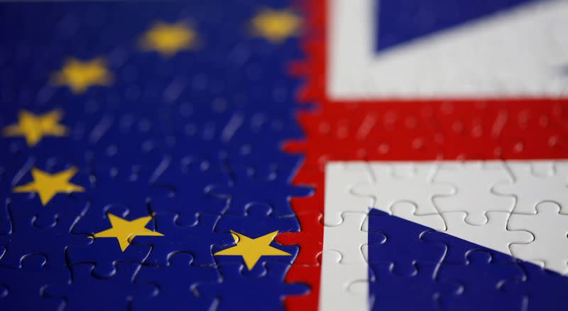 Is UK heading to no-trade-deal Brexit? Banks assess risk