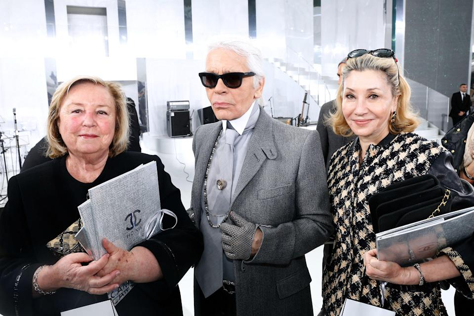 "<p>Karl Lagerfeld had many high-profile friends throughout his illustrious life, but few were lucky enough to be considered part of his inner circle. New York socialite, hostess, and tastemaker Susan Gutfreund, who welcomed VERANDA into both <a href=""https://www.veranda.com/home-decorators/a35023864/gutfreund-new-york-apartment/"" rel=""nofollow noopener"" target=""_blank"" data-ylk=""slk:her New York"" class=""link rapid-noclick-resp"">her New York</a> and <a href=""https://www.veranda.com/decorating-ideas/house-tours/a35036002/susan-gutfreund-paris-apartment-tour/"" rel=""nofollow noopener"" target=""_blank"" data-ylk=""slk:Paris apartments"" class=""link rapid-noclick-resp"">Paris apartments</a>, a was one such friend who secured a spot as as a close confidante, bonding with the Chanel creative director over their <a href=""https://www.veranda.com/travel/a30243788/veranda-love-letter-to-paris/"" rel=""nofollow noopener"" target=""_blank"" data-ylk=""slk:mutual love for France"" class=""link rapid-noclick-resp"">mutual love for France</a>, its finest furniture, Louis XVI–era extravagance, and 18th-century antiques. </p><p>Once deemed ""The King of Wall Street's <a href=""https://www.veranda.com/luxury-lifestyle/luxury-fashion-jewelry/a32879244/marie-antoinette-jewelry/"" rel=""nofollow noopener"" target=""_blank"" data-ylk=""slk:Marie Antoinette"" class=""link rapid-noclick-resp"">Marie Antoinette</a>"" (her husband was John Gutfreund of the former Wall Street firm Salomon Brothers), Susan Gutfreund's close ties to Lagerfeld are best presented in her one-of-a-kind collection of Chanel runway jewels gifted by Lagerfeld, which is <a href=""https://www.christies.com/en/auction/susan-and-karl-important-chanel-fashion-jewelry-from-the-collection-of-mrs-john-h-gutfreund-19910-nyr/overview"" rel=""nofollow noopener"" target=""_blank"" data-ylk=""slk:up for auction with Christie's"" class=""link rapid-noclick-resp"">up for auction with Christie's</a> this month. Considering these pieces were designed specifically for the runway and were not featured in retail stores, they are delicate and intended for occasional wear but would make uniquely beautiful additions to any jewelry collection. From classic pearl pieces you can imagine <a href=""https://www.veranda.com/home-decorators/a792/the-story-of-chanels-tweed-elle/"" rel=""nofollow noopener"" target=""_blank"" data-ylk=""slk:Coco Chanel"" class=""link rapid-noclick-resp"">Coco Chanel </a>herself donning to exotic pieces inspired by nature, discover some of the most exciting jewels <a href=""https://www.christies.com/en/auction/susan-and-karl-important-chanel-fashion-jewelry-from-the-collection-of-mrs-john-h-gutfreund-19910-nyr/browse-lots?SitecoreGUID=%7B6ABB499F-E5AD-4F79-84E9-7B2C58694196%7D§ionName=auctions_Nav"" rel=""nofollow noopener"" target=""_blank"" data-ylk=""slk:available for auction online"" class=""link rapid-noclick-resp"">available for auction online</a> from January 14–29. This auction is one of four featuring the brilliant collections of the Gutfreunds; the other three will also happen this month and will feature <a href=""https://www.christies.com/en/auction/the-collection-of-mr-mrs-john-h-gutfreund-834-fifth-avenue-19024-nyr/browse-lots?SitecoreGUID=%7B6ABB499F-E5AD-4F79-84E9-7B2C58694196%7D§ionName=auctions_Nav"" rel=""nofollow noopener"" target=""_blank"" data-ylk=""slk:home decor and furniture"" class=""link rapid-noclick-resp"">home decor and furniture</a>, <a href=""https://www.christies.com/en/auction/the-art-of-entertaining-the-collection-of-mr-mrs-john-h-gutfreund-834-fifth-avenue-19705-nyr/browse-lots/browse-lots?SitecoreGUID=%7B6ABB499F-E5AD-4F79-84E9-7B2C58694196%7D§ionName=auctions_Nav"" rel=""nofollow noopener"" target=""_blank"" data-ylk=""slk:items for entertaining"" class=""link rapid-noclick-resp"">items for entertaining</a>, and a mix of <a href=""https://www.christies.com/en/auction/selections-from-the-library-of-mr-mrs-john-h-gutfreund-834-fifth-avenue-19706-nyr/browse-lots?SitecoreGUID=%7B6ABB499F-E5AD-4F79-84E9-7B2C58694196%7D§ionName=auctions_Nav"" rel=""nofollow noopener"" target=""_blank"" data-ylk=""slk:art and books"" class=""link rapid-noclick-resp"">art and books</a> from their Fifth Avenue apartment library.</p>"