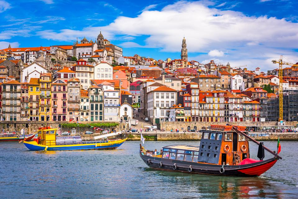Portugal GDP: US$236 billion. India's economic stimulus package is larger than Portugal's GDP.