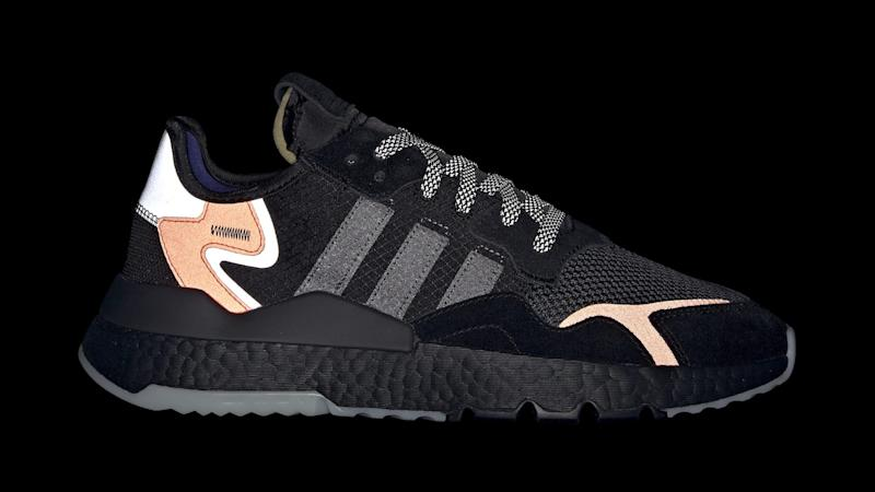 wholesale dealer c0528 067cb Adidas Refreshes the Classic 70s Nite Jogger for 2019