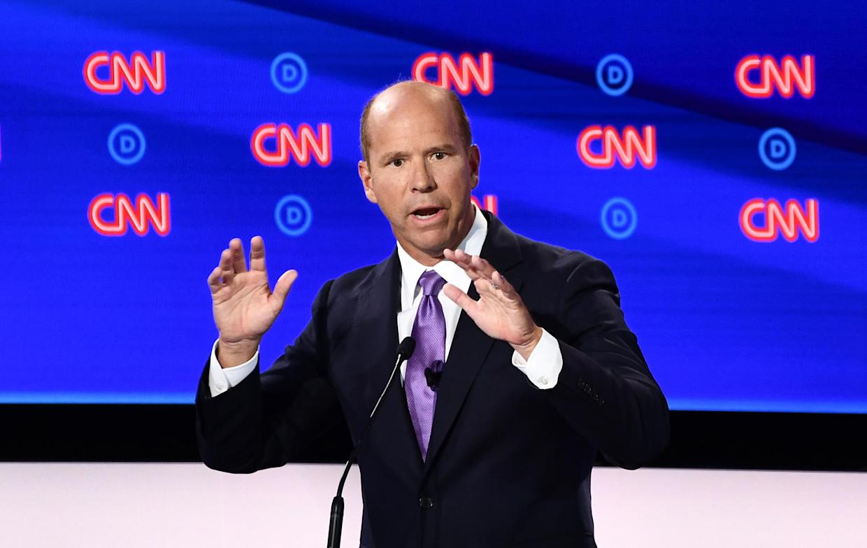 5 key takeaways from the Democratic debate in Detroit