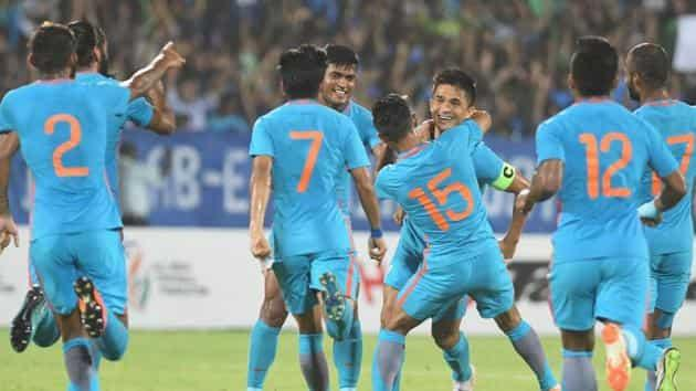 AFC Asian Cup, India vs Thailand Live Streaming: When and Where to Watch, Live Coverage on TV and Online