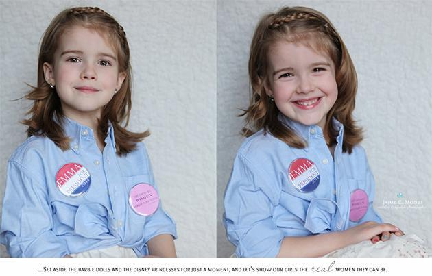 Elect Emma in 2044 (Jaime Moore)