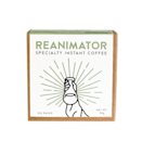 """<p><strong>Reanimator Coffee</strong></p><p>reanimatorcoffee.com</p><p><strong>$20.00</strong></p><p><a href=""""https://www.reanimatorcoffee.com/collections/instant-coffee/products/instant-coffee-colombia-tablon?variant=33470145921160"""" rel=""""nofollow noopener"""" target=""""_blank"""" data-ylk=""""slk:Shop Now"""" class=""""link rapid-noclick-resp"""">Shop Now</a></p><p>At around $3 per cup, this instant coffee isn't cheap to steep. But its rich, full-bodied texture and strong, nuanced flavor could pass for a coffee-house cup at a comparable price. Our tasters were blown away by the fruit-forward, citrusy flavor of all the blends we tried. Instead of a quick and convenient caffeine fix, this option offers a luxurious coffee break.</p>"""