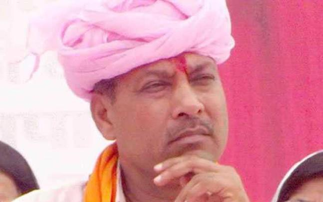 <p>Banwari Lal Singhal, the BJP MLA from Alwar Urban, made several  controversial comments after posting on the social networking site,  Facebook.</p>