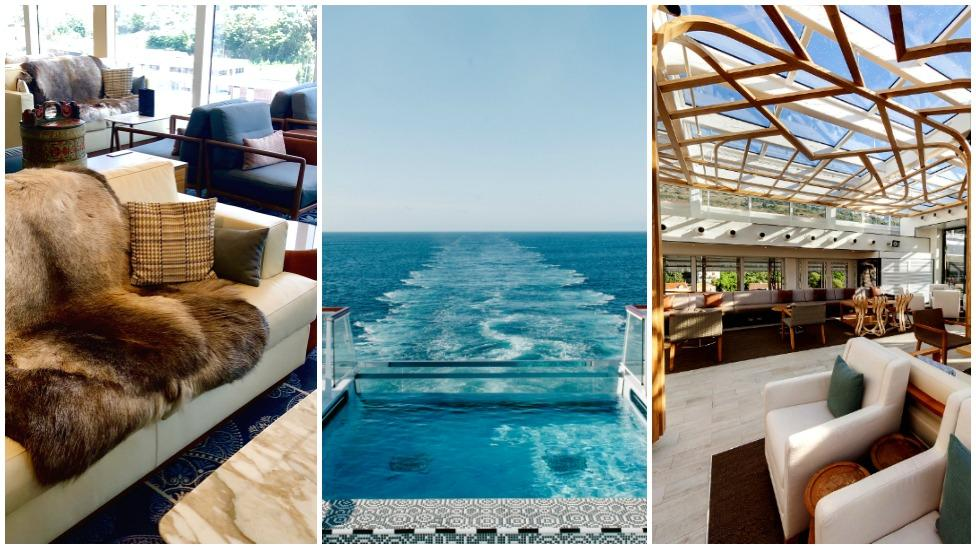 <p>While taking port in Sydney, Australia, <em>Yahoo Lifestyle</em> were welcomed aboard the Viking Orion to truly uncover what is this so-called 'Viking difference' – and we certainly were impressed.<br />If you're feeling intrigued, scroll through our gallery to find out more. </p>