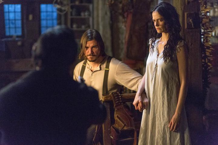 penny dreadful shows to stream image 1