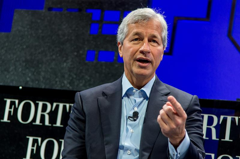 Jaime Dimon. (Photo: CCN)