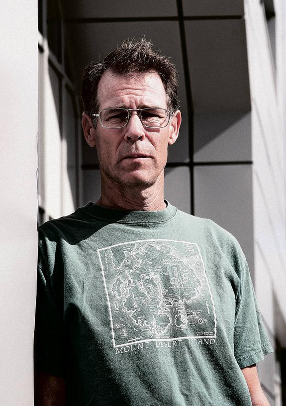 The Real Science of Kim Stanley Robinson's 'Shaman'