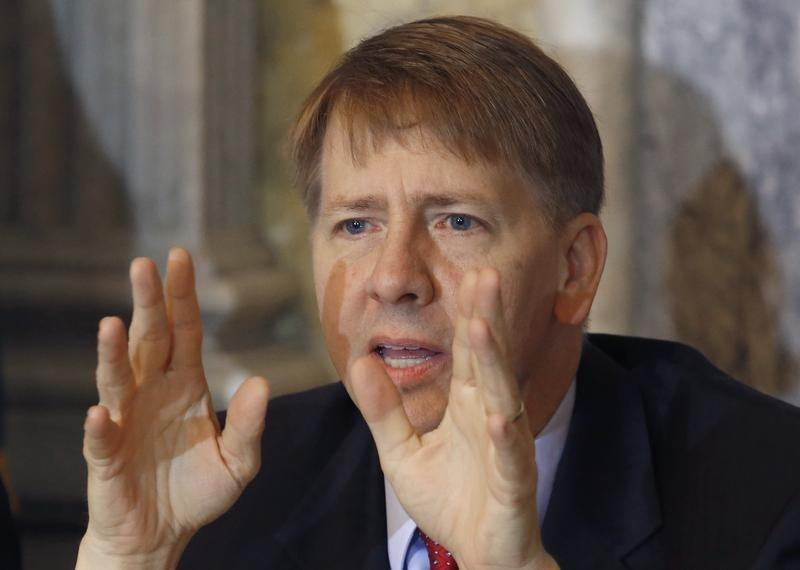 Cordray participates in an open meeting of the President's Advisory Council on Financial Capability for Young Americans in Washington