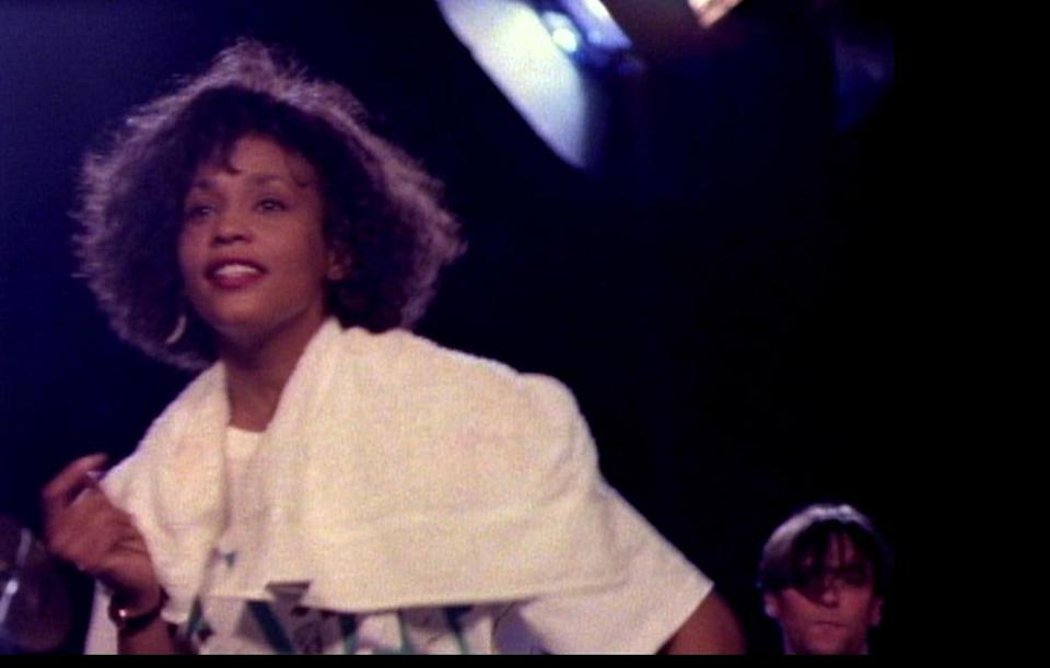 """<p>A year after Nick Broomfield's acclaimed yet little-seen """"unauthorized"""" doc <em>Whitney: Can I Be Me</em> comes another look at the life of Whitney Houston, reportedly made with the blessing of the pop star's family. This take is directed by Kevin Macdonald, the filmmaker whose long alternated narrative features (<em>Last King of Scotland</em>, <em>State of Play</em>) with docs (<em>Touching the Void</em>, <em>Marley</em>). (Roadside) </p>"""