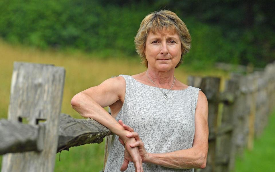 Claire Bryant said she was subjected to a 'humiliating' interview for the role of senior gardener in front of members of the public - Surrey Live/BPM Media