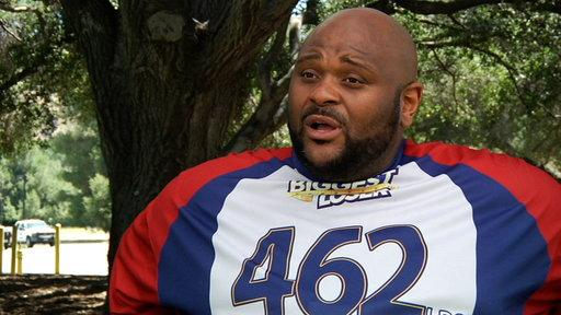 'Biggest Loser's' Biggest Contestant Ruben Studdard: I'll Drop the Pounds, but Don't Touch My 'Taco Meat'