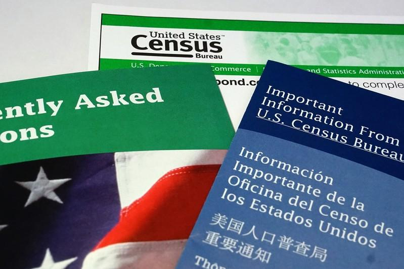 U.S. starves 2020 census of funding, threatens undercount - NY lawsuit