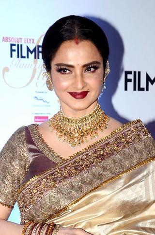 <p>Veteran actress Rekha, or Banurekha Ganeshan, was nominated into the Rajya Sabha during the Congress rule, in 2012. The actress, however, has among the worst attendance in the upper house. According to an IANS report released in April, 2017, Rekha had only attended 18 days since 2012, and never more than one day of any session. </p>