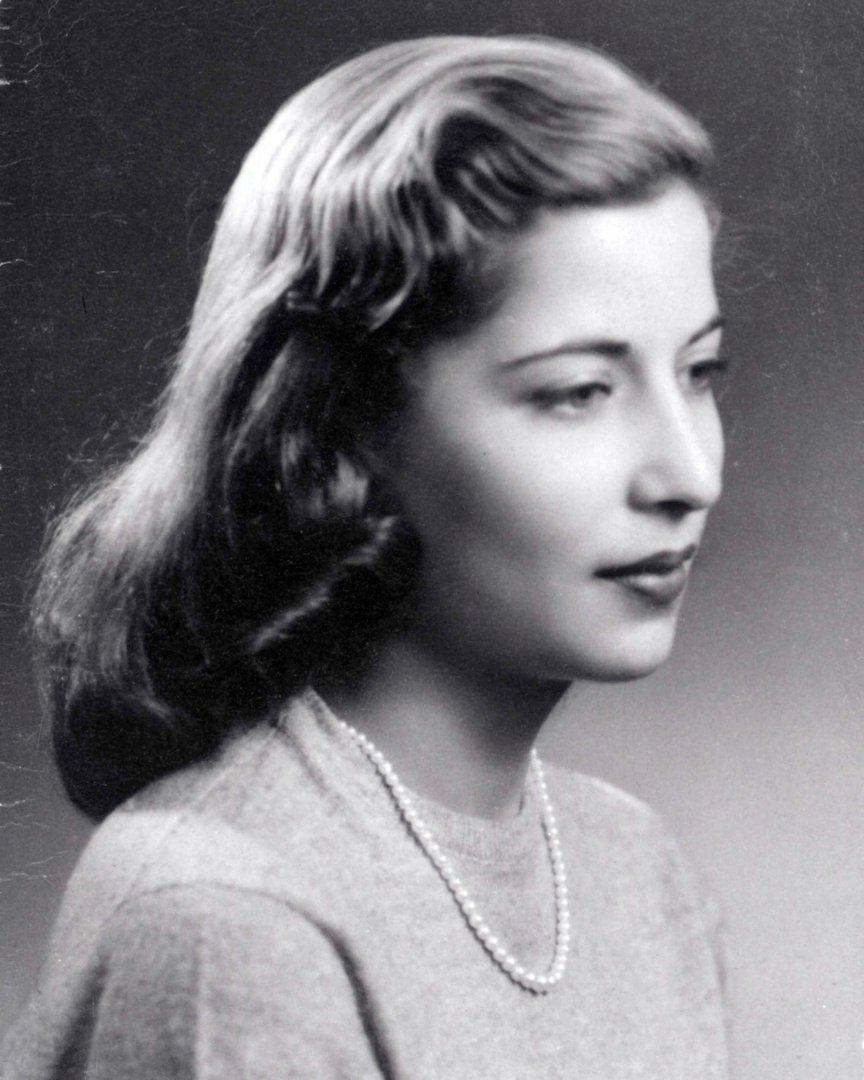 <p>After graduating from Cornell in 1954 (at the top her of class!), she married her fellow classmate, Martin Ginsburg. Two years later, she become one of nine women at Harvard Law School — out of a class of 500. When her husband was diagnosed with testicular cancer, she went to his classes and took notes for him so he could keep up with his studies ... while she simultaneously kept up with her own coursework and raising their daughter Jane. Martin recovered and took a position at a law firm in New York City, then Ruth moved with him and finished her degree at Columbia Law School, graduating first in her class.</p>