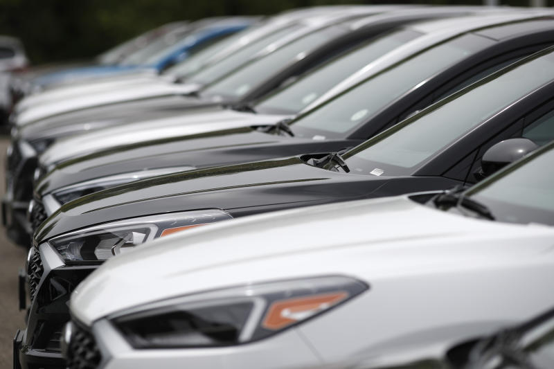 Car Buyers Best Cost Saving Move Shop For A Loan First