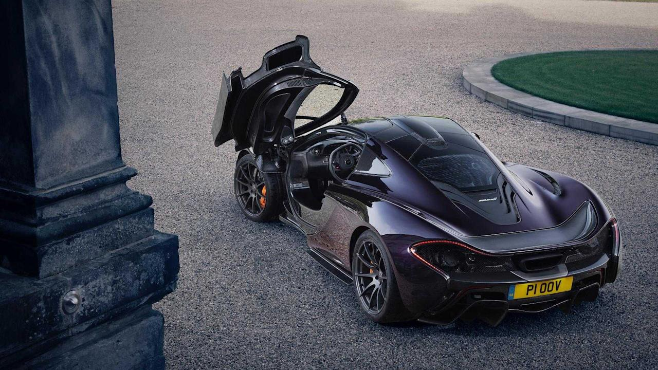 "<p>With the Rimac, Ferrari, and Porsche already accounted for, we've attained our 33 percent of electrified vehicles for this top-ten list. The <a href=""https://uk.motor1.com/mclaren/p1/"">McLaren P1</a> is just a bonus, but it also spreads that same percentage into the top three. At 9.8 seconds, it's a dead match for the Porsche and Ferrari, thus cementing these machines as the original hypercar holy trinity.</p><h2>Power up</h2><ul><li><a href=""https://uk.motor1.com/news/369264/musk-tesla-porsche-turbo-taycan/?utm_campaign=yahoo-feed"">Tesla to tackle Taycan time on Nurburgring after Musk mocks 'Turbo'</a></li><br><li><a href=""https://uk.motor1.com/news/365623/drako-gte-revealed-ev-hypercar/?utm_campaign=yahoo-feed"">2020 Drako GTE revealed as stunning 206-mph EV hypercar</a></li><br></ul>"