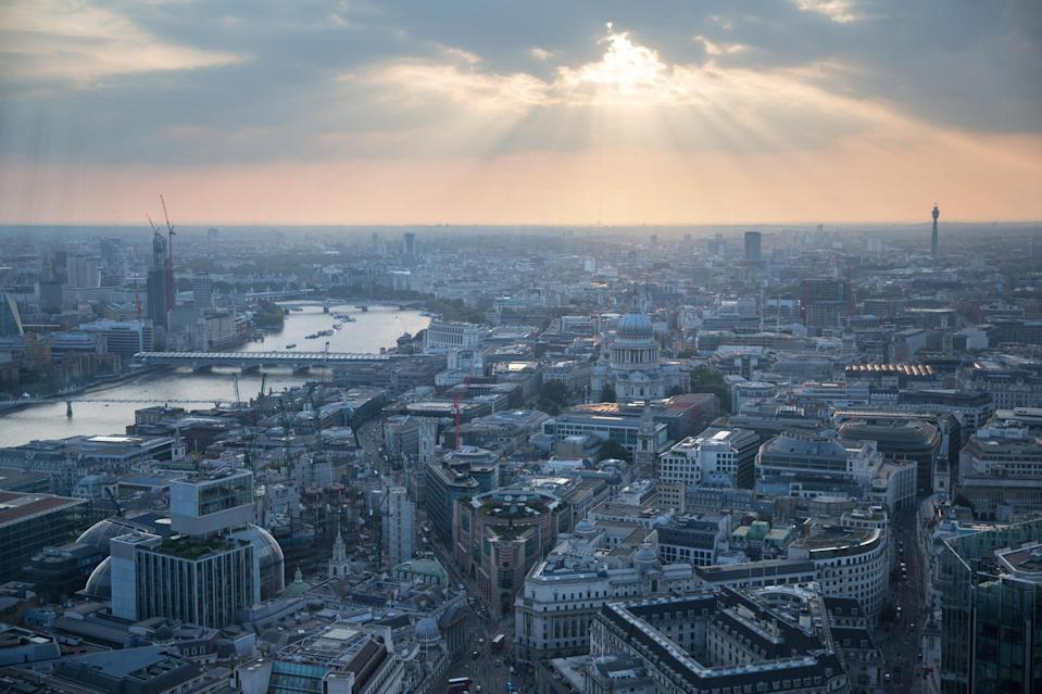 <p>A number of companies are planning to move offices</p> (Oli Scarff/Getty Images)