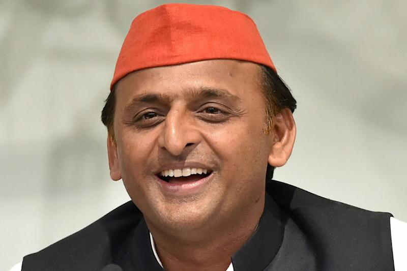BJP is Rattled After BSP Announced Its Support for SP Candidates, Says Akhilesh Yadav