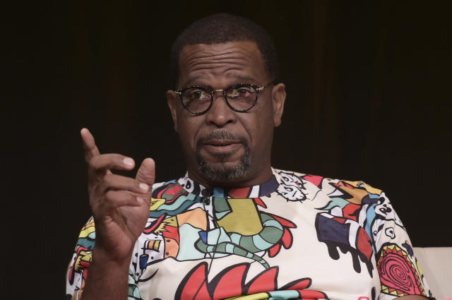 Rapper-turned-activist Luther Campbell wasn't surprised to see the Miami Dolphins step up to help a local high school team. (AP)