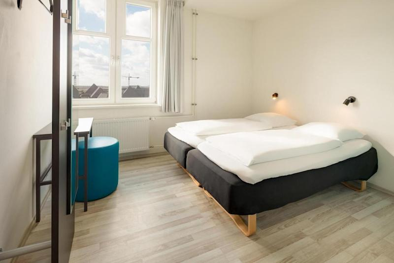 Private double room (Generator Hamburg)