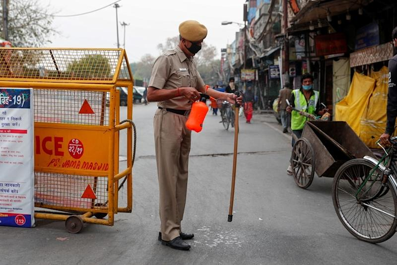 India Facing its Worst Recession in Current Fiscal Amid Coronavirus Lockdown, Says Crisil