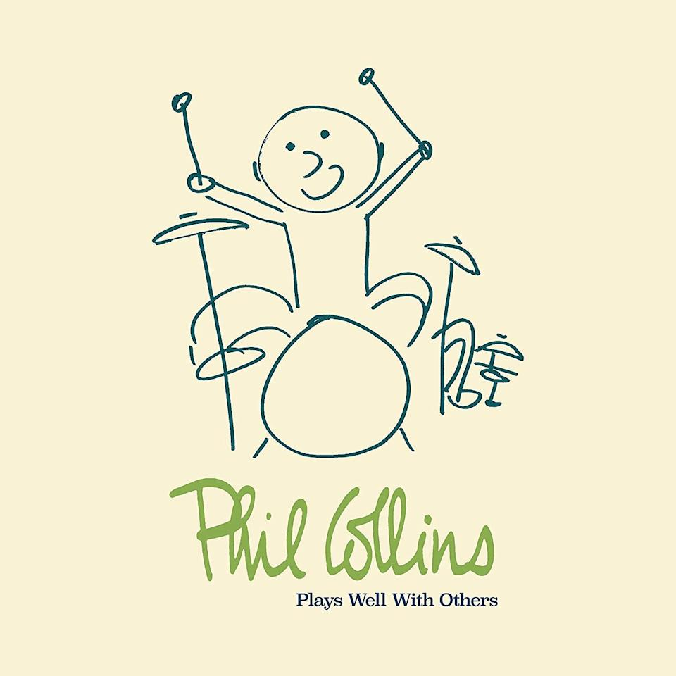 <p>Collins's career is given a fresh and unique perspective in these four discs and 59 tracks that highlight the Genesis legend's stellar drumming for other esteemed artists — from Robert Plant, Eric Clapton and Paul McCartney, to Brian Eno, Quincy Jones and Tony Bennett, to Adam Ant and Tears for Fears. Respect. </p>